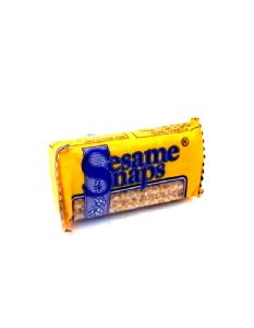 Sesame Snaps | Buy Online at The Asian Cookshop.